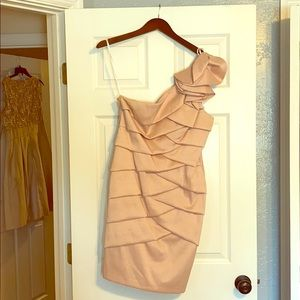 Special occasion dress